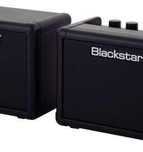Blackstar Fly pack