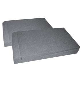 Omnitronic Isolator Pads 170x300x40mm