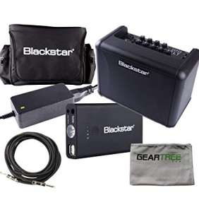 Blackstar Super Fly bluetooth pack