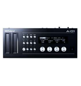 Roland A-01 Controller + Generator