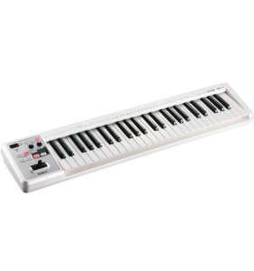 Roland A49-WH MIDI hljómborð