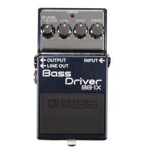 Boss Bass Driver
