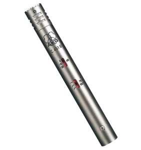 AKG C451B condenser hljóðnemi