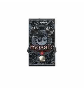 Digitech Mosaic 12 Strengja gervill