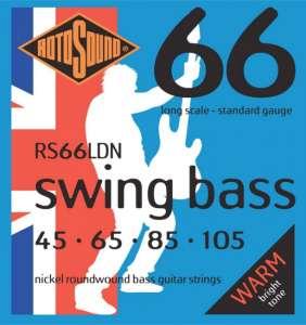 Rotosound Swing Bass 45-105