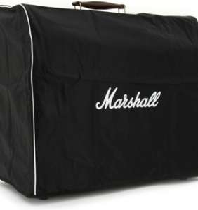 Marshall Black Dust Cover f. AS100D