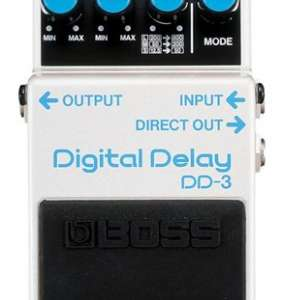 Boss DD-3 Digital Delay