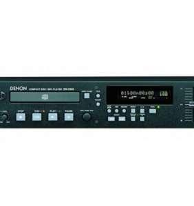 Denon DN-C635 Geislaspilari / MP3