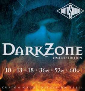 Rotosound Dark Zone 10-60