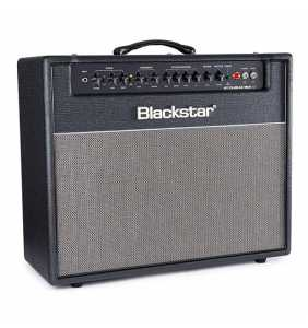 Blackstar HT-40 6L6 gítarmagnari