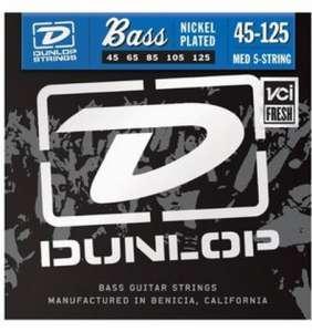 Dunlop Lemmy bassastrengir 50-105