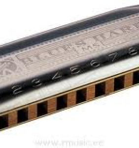 Hohner Blues Harp í C