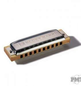 Hohner Blues Harp í G