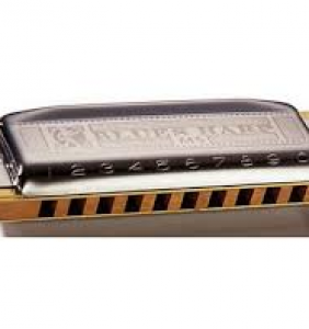 Hohner Blues Harp í A
