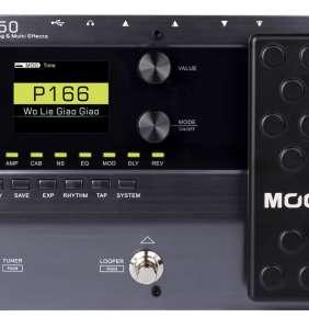Mooer GE-150
