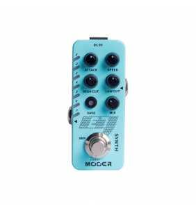 Mooer E7 Synth