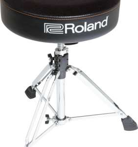 Roland Gold Series Drum Throne 14""