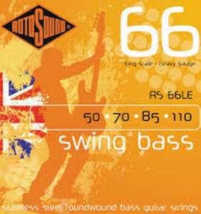 Rotosound Swing Bass 50-110