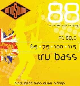 Rotosound Tru Bass 65-115